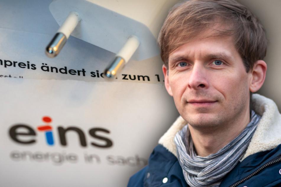 """Chemnitzer Strom wird teuer! Stadtrat warnt: """"Kritischer Moment für eine Strompreiserhöhung"""""""