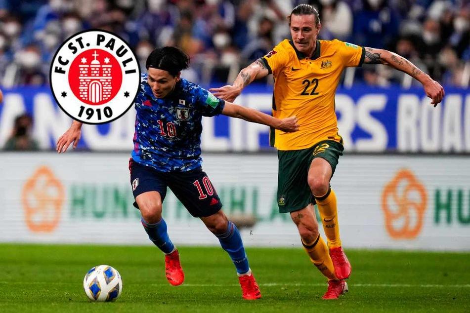 FC St. Pauli: Irvine verliert erstmals nach elf Siegen, Kyereh sammelt weiter Minuten