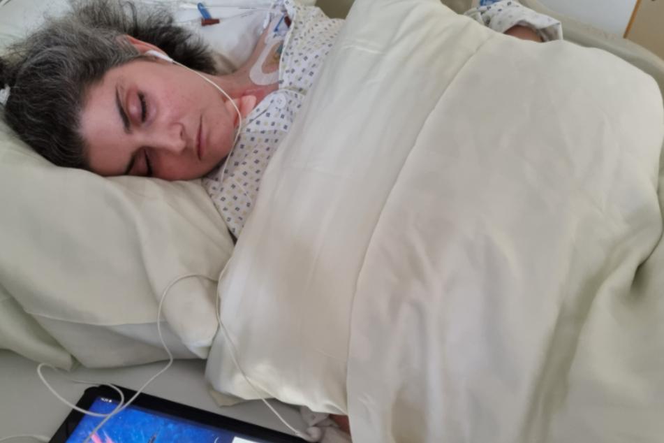 Cristina Rosi (37) fiel im Juli 2020 ins Koma.