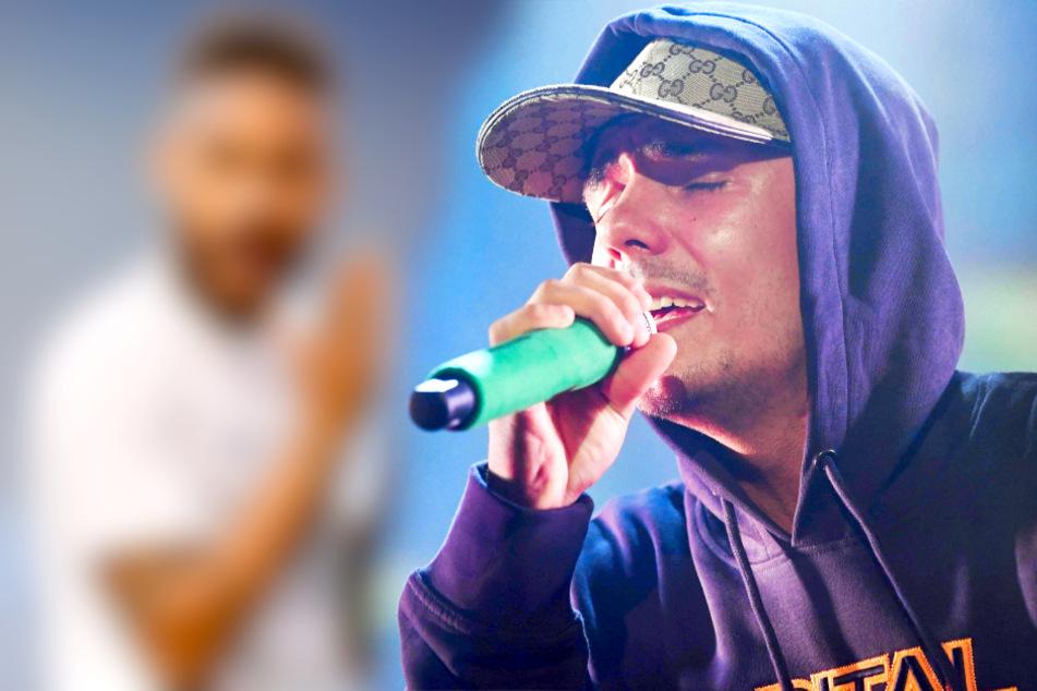 Dieser Superstar wünscht Capital Bra viel Erfolg für sein neues Album