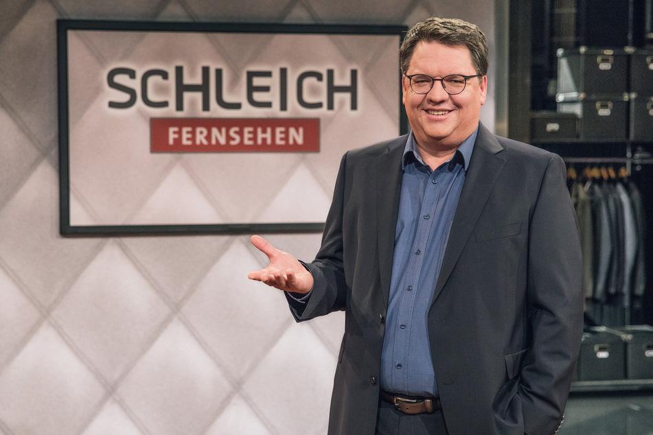 """Rassismus-Kritik nach """"Blackfacing"""" beim BR: Sender verteidigt Satireshow"""