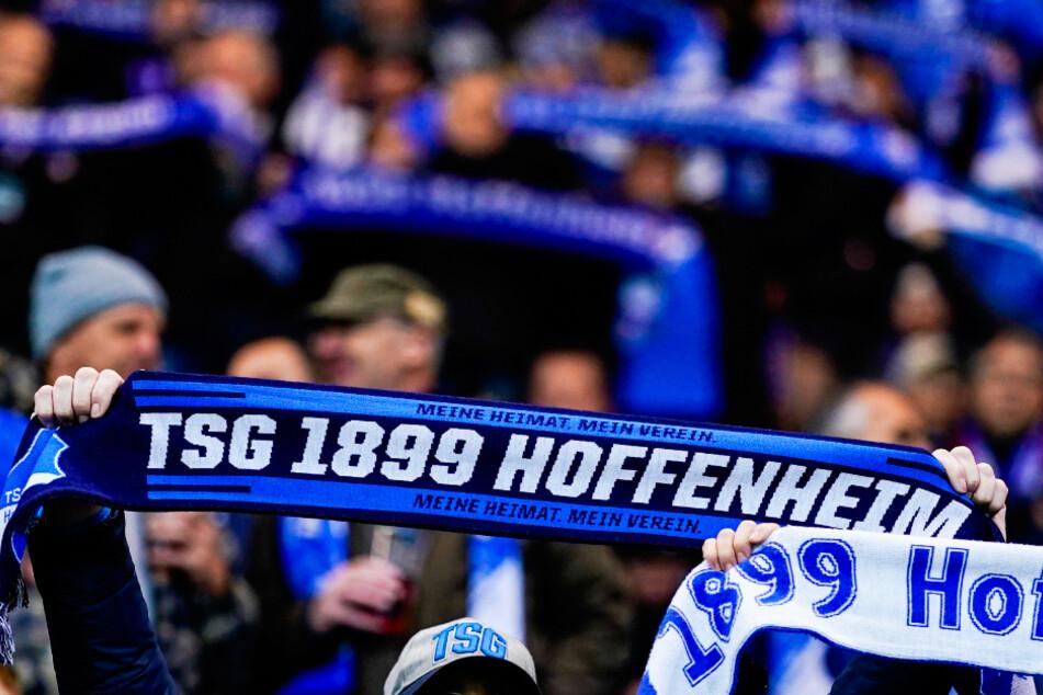 Fans der TSG 1899 Hoffenheim haben besonders oft Sex!
