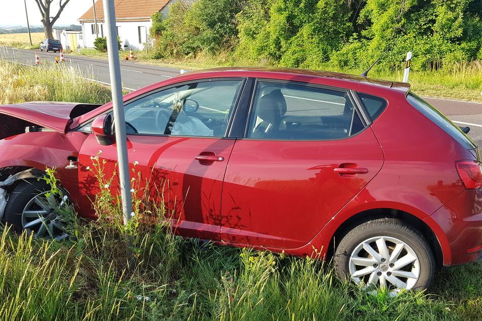 Beide Fahrerinnen wurden bei dem Unfall verletzt, die 22-Jährige sogar lebensbedrohlich.