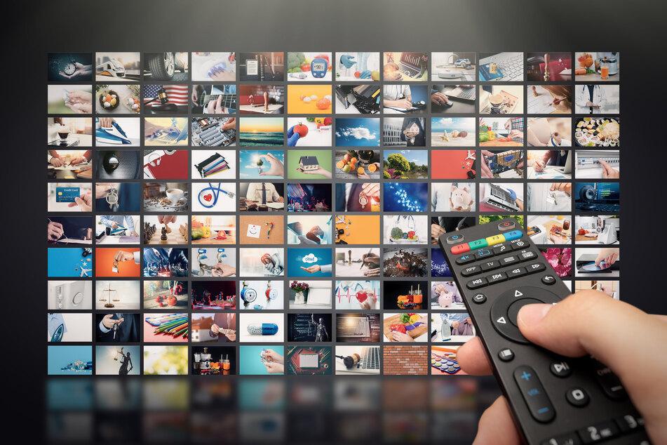 Streaingdienste bieten Filme für Jung und Alt.