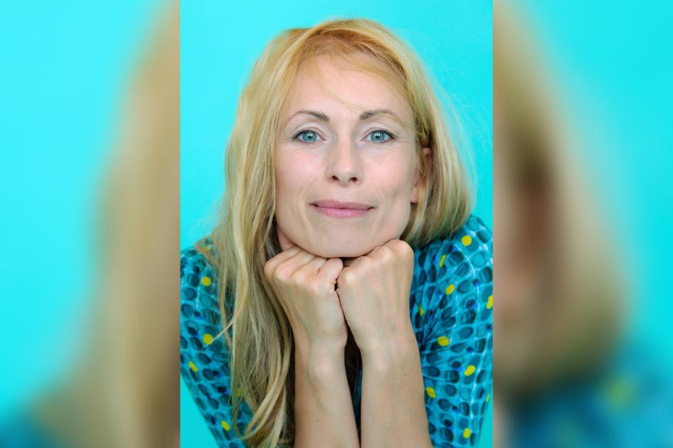Opern-Sopranistin Sarah Maria Sun (43) will in Dresden kandidieren.