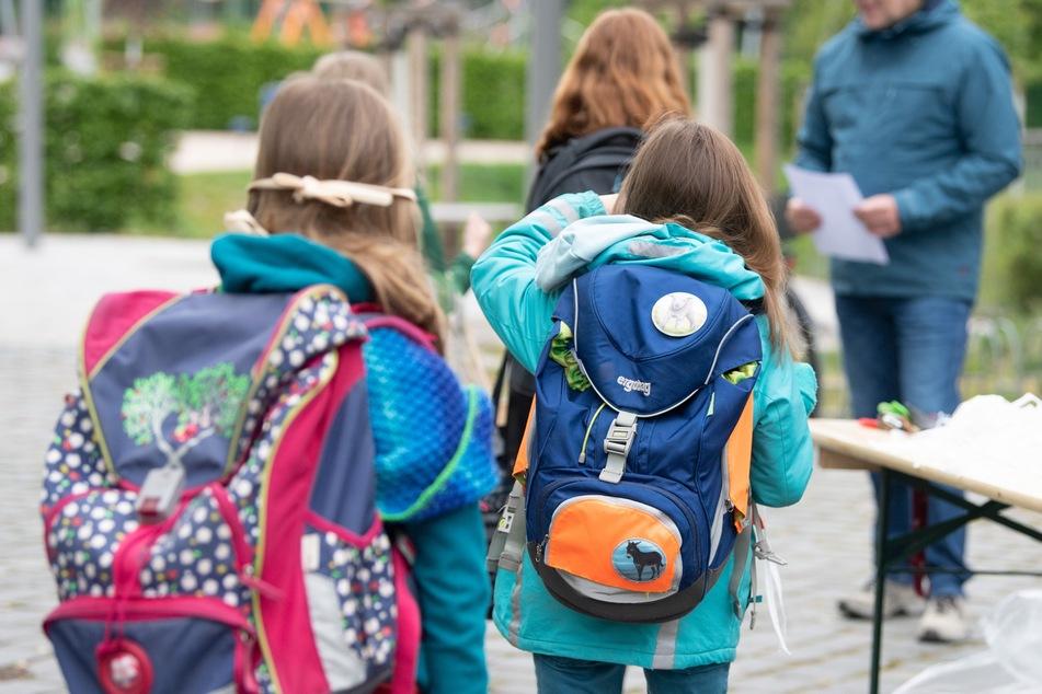 Ab dem 18. Mai geht es für die Grundschüler in Sachsen wieder so richtig los.