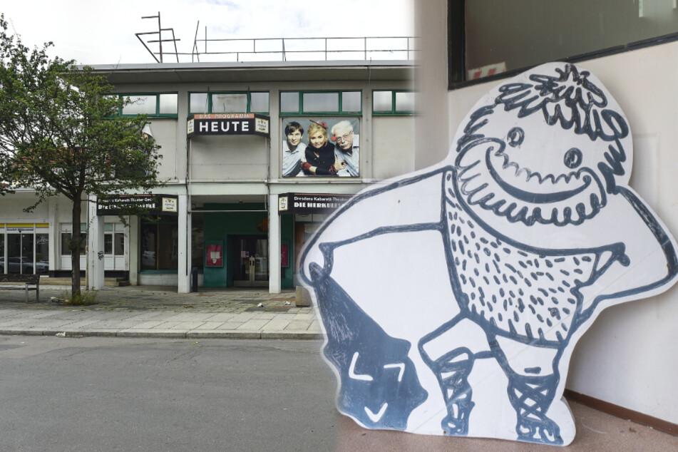 Traurige Gewissheit: Alte Herkuleskeule wird abgerissen!