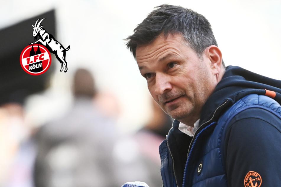 So schätzt der Mainzer Sportchef den 1. FC Köln vor dem direkten Duell ein