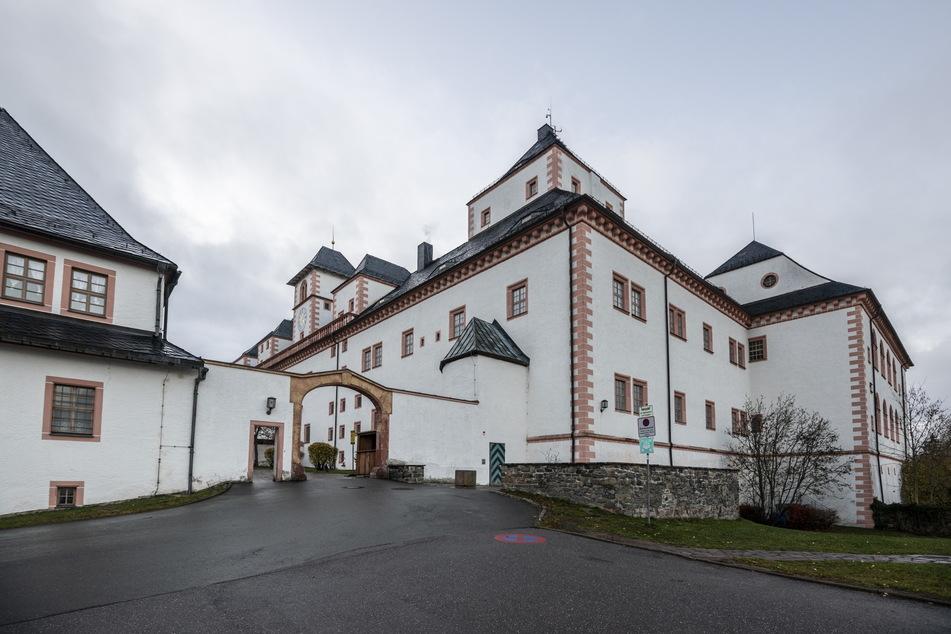 Beliebte Attraktion: Schloss Augustusburg.