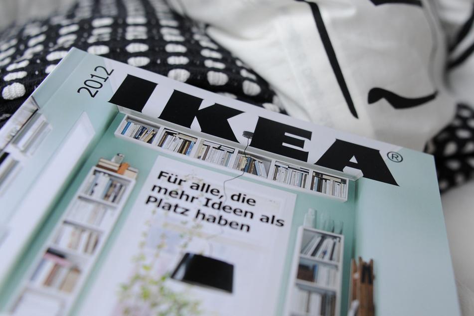 Das war's! Ikea stellt gedruckten Katalog ein