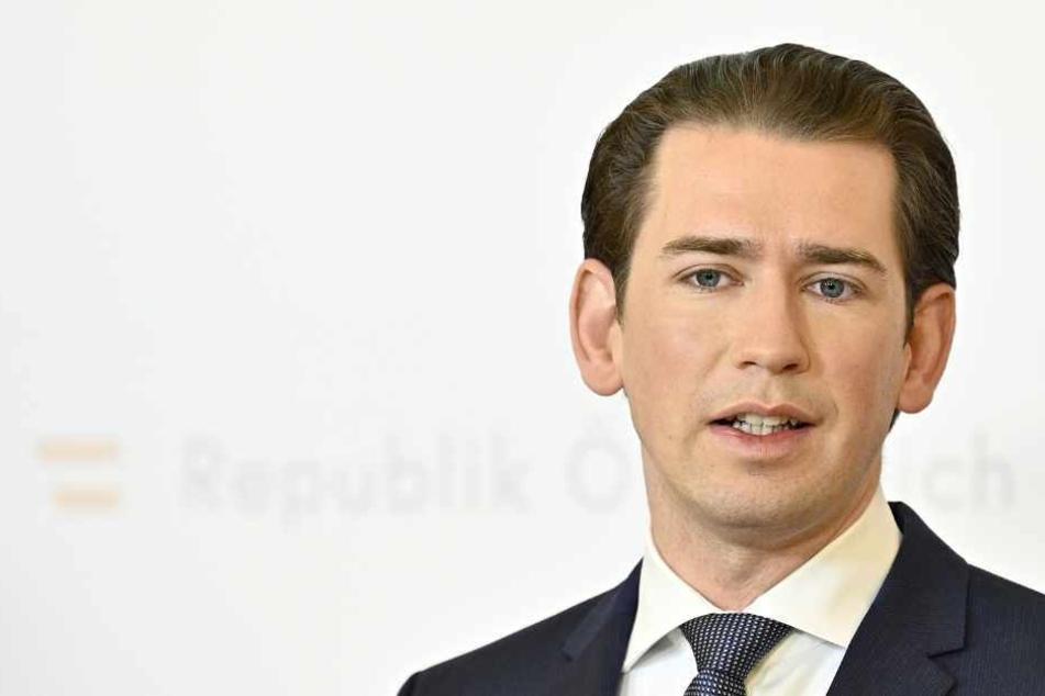 Coronavirus: Österreich erlässt Schutzmasken-Pflicht beim Einkaufen