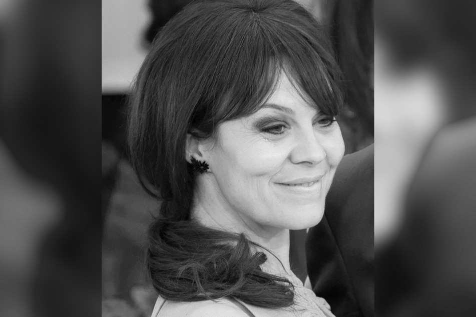 Harry Potter and Peaky Blinders star Helen McCrory has passed away