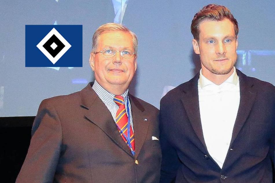 Machtkampf beim HSV: Bedroht der interne Konflikt den sportlichen Erfolg?