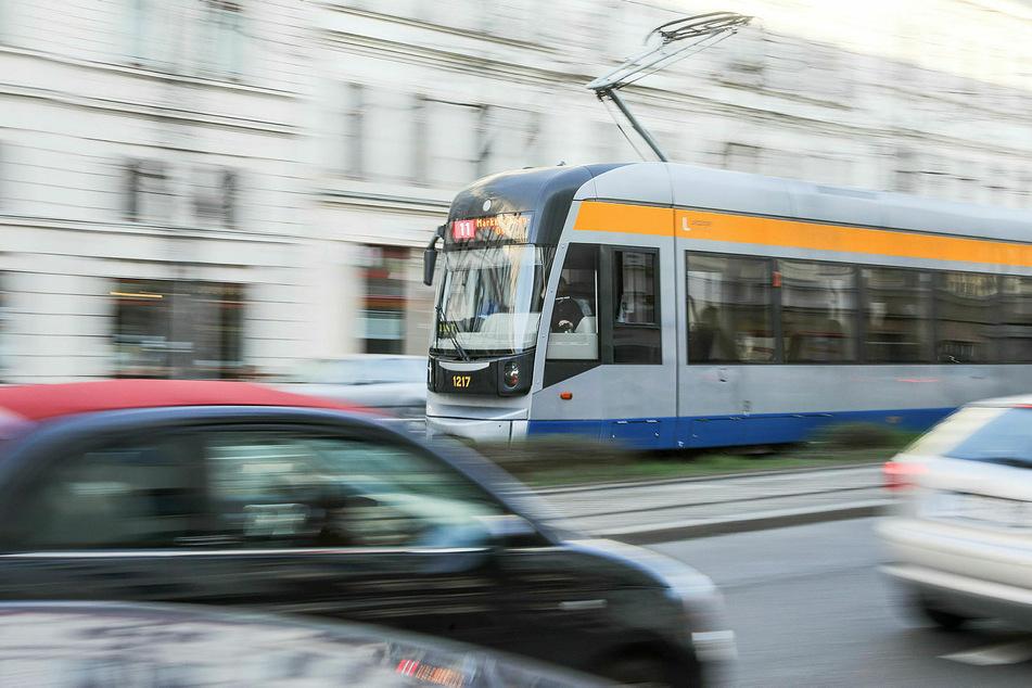 Die Leipziger Verkehrsbetriebe (LVB) wollen 2021 fast 140 Millionen Euro investieren.