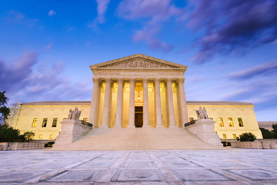 The Supreme Court ruled against an Ohio teacher who argued it was her First Amendment right to decide not to be represented by a union (stock image).