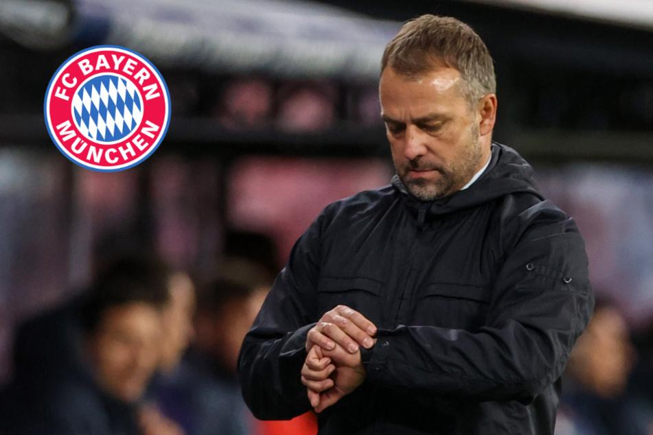 Es brodelt! Bayern-Bosse veröffentlichen Brand-Statement zu Flicks TV-Auftritt
