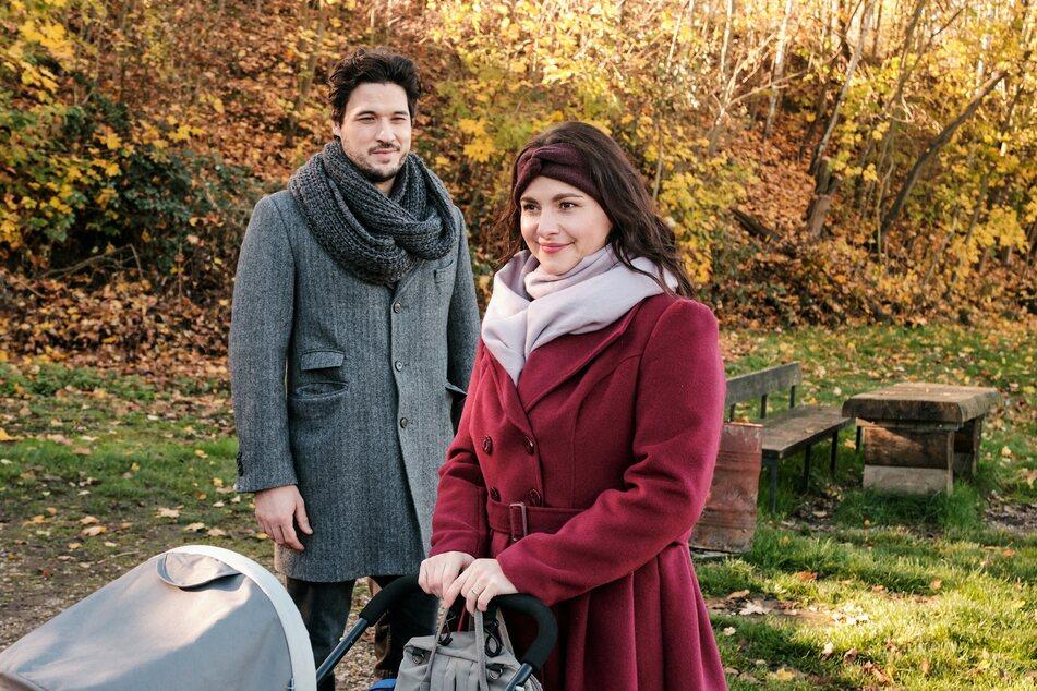 Unter uns: Unter Uns: Schauspielerin verlässt Daily Soap