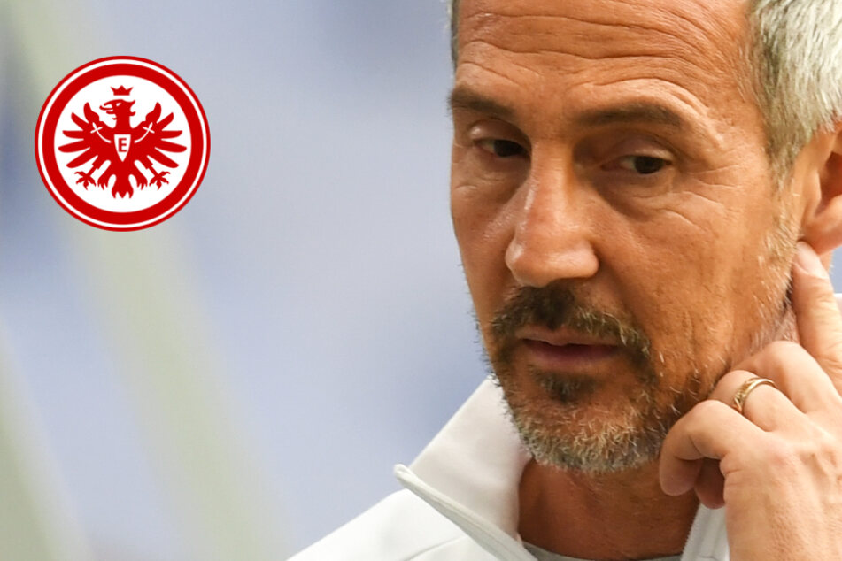 """Nach Eintracht-Sieg gegen FC Schalke 04: """"Nur versäumt, das dritte Tor zu erzielen"""""""