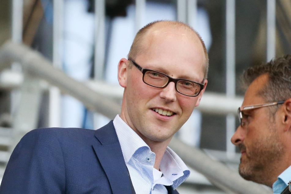 FSV-Vorstandssprecher Tobias Leege will, dass die 3. Liga unter dem Dach der DFL agiert (Archivbild)