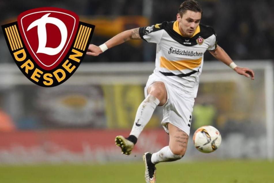 Testroet-Show zum Sieg! Dynamo kaum noch zu stoppen