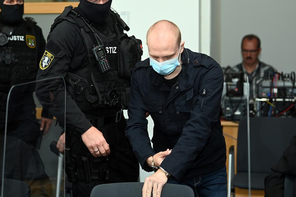 Trotz Corona: Prozess gegen Stephan Balliet soll fortgesetzt werden
