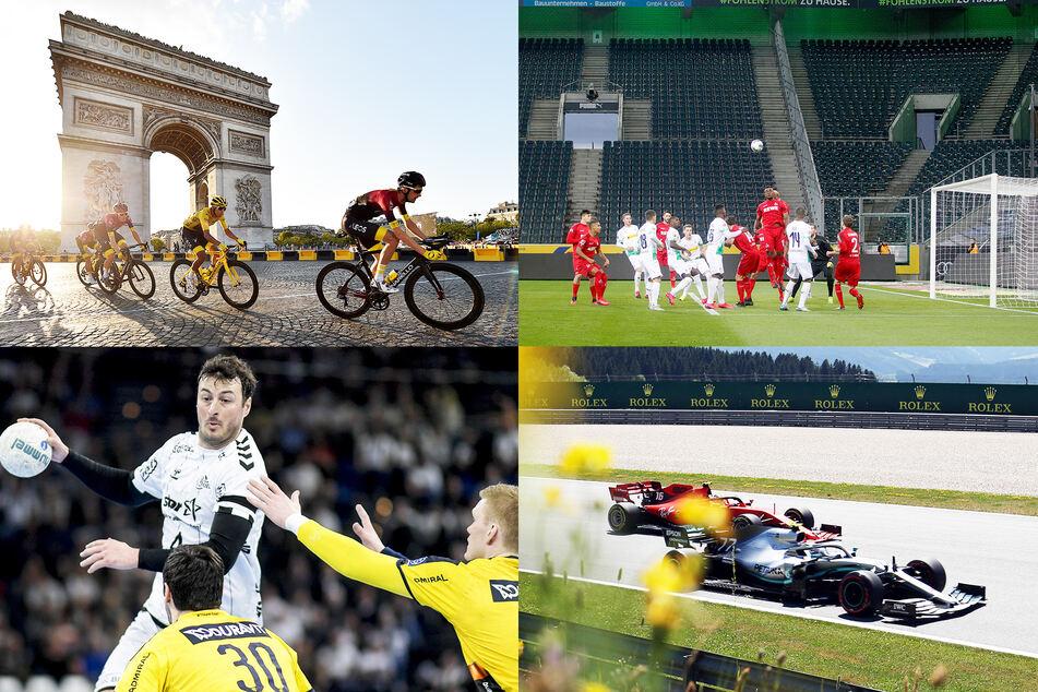 Sport und Corona: Wie geht es in diesem Jahr weiter?