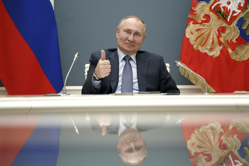 Vladimir Putin has managed to grant himself permission to stay in power till 2036.