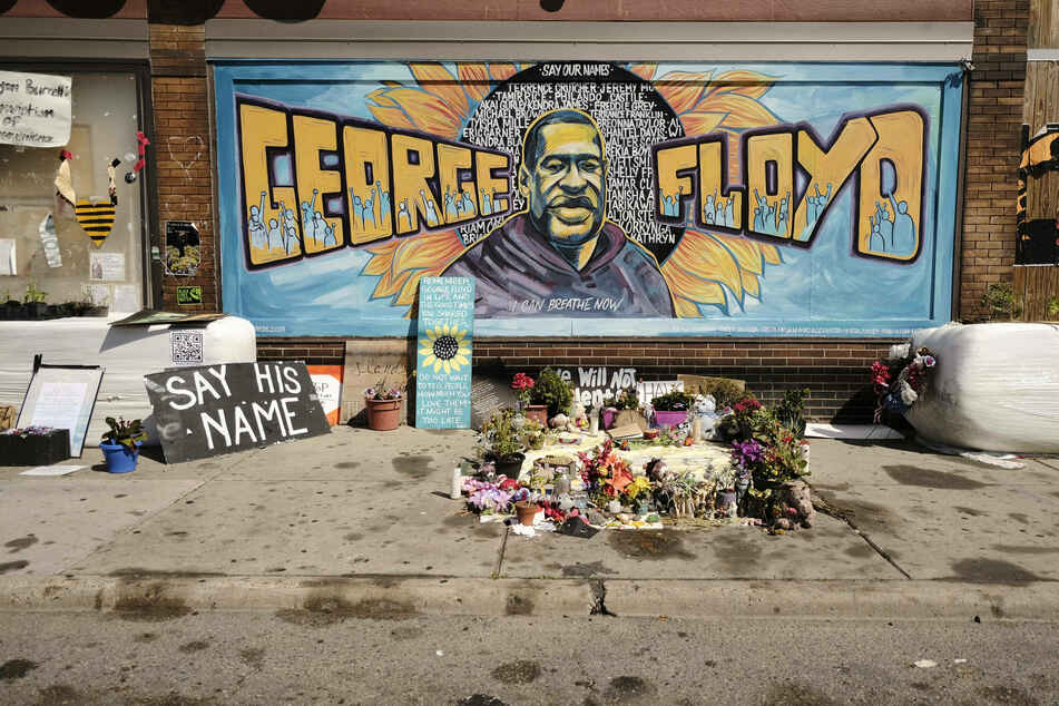 US House passes police reforms sparked by death of George Floyd
