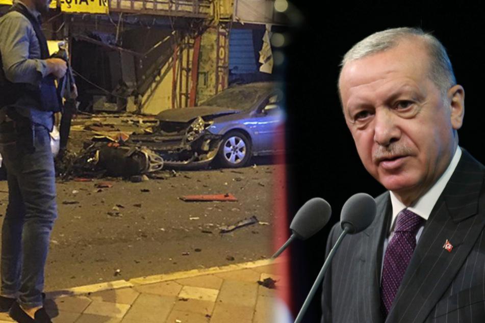 Terroranschlag in der Türkei? Explosion in Südtürkei nach Polizeikontrolle!