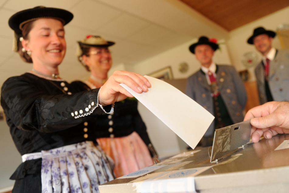 Kommunalwahlen in Bayern inmitten der Corona-Krise