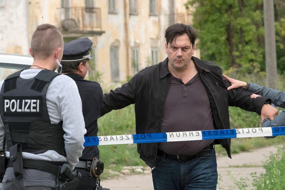 """Polizeiruf 110: Polizeiruf 110: """"Der Tag wird kommen"""" treibt Kommissare an ihre Grenzen"""