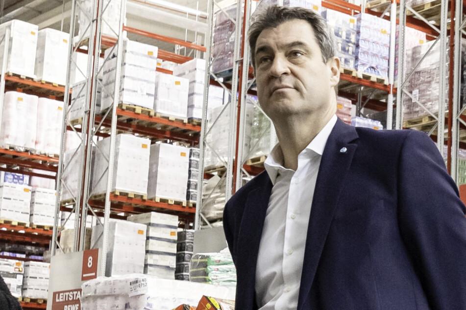 Zwischen Mangel und Überfluss: Bayern in Zeiten der Hamsterer in der Corona-Krise