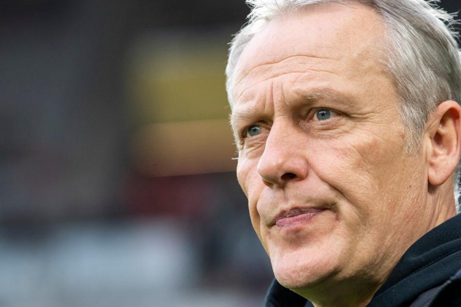 "Corona: Davor hat Kult-Coach Streich jetzt ""totale Angst"""