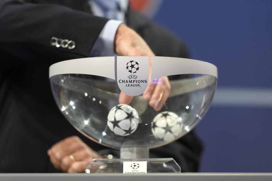 Am Montagmittag wurden die Duelle fürs Achtelfinale der Champions League ausgelost.
