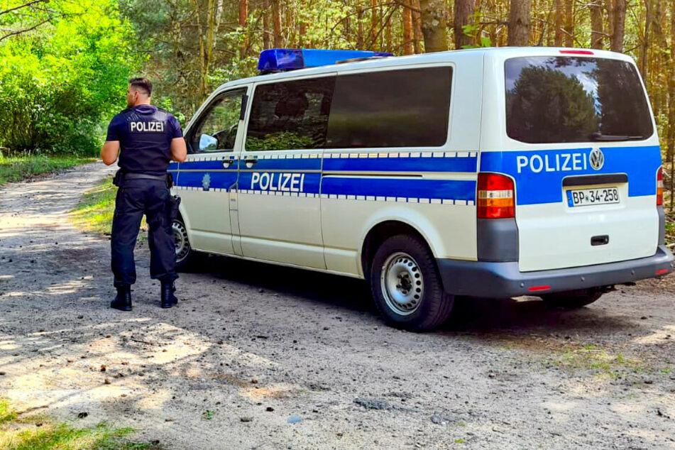 Mutmaßlicher Serien-Vergewaltiger aus Berlin: Ein Opfer ist minderjährig!