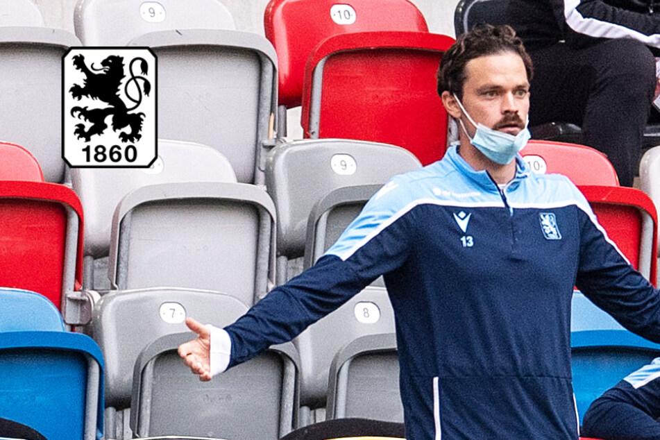 Keine neuen Verträge! TSV 1860 verabschiedet Ex-Dynamo Dennis Erdmann und drei weitere Akteure