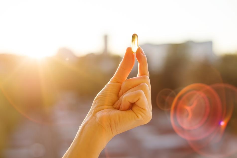 Die Einnahme von Nahrungsergänzungsmitteln sollte in der Regel immer mit dem Hausarzt abgesprochen werden. (Symbolbild)