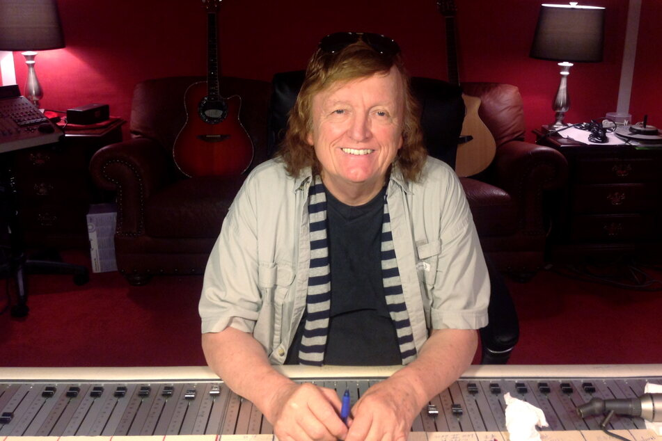 Der deutsche Musikproduzent Frank Farian (79) wird am 18. Juli 80 Jahre alt. Den Geburtstag will er mit seiner Familie verbringen.