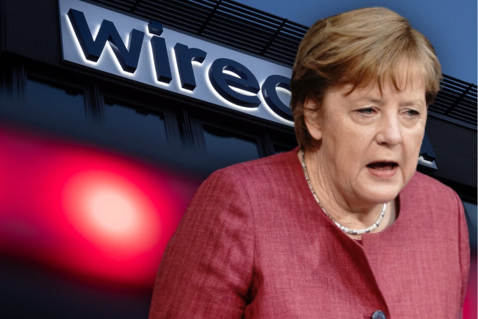 Angela Merkel setzte sich für Wirecard ein: Kanzlerin vor Untersuchungsausschuss