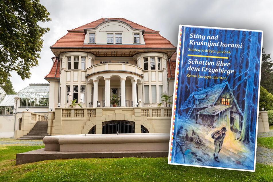 Neues Buchprojekt: Im Erzgebirge wird wieder gemordet!