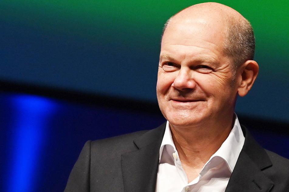 Olaf Scholz will als Kanzler allein SPD-Minister auswählen