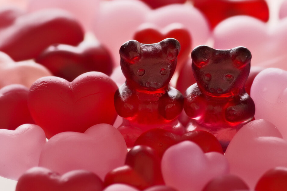Gummy bears laced with drugs send Catholic school kids to the hospital!