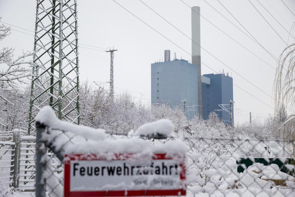 Nürnberg ruft Katastrophenfall aus: 15.000 Menschen bei Minusgraden ohne Heizung und Warmwasser!