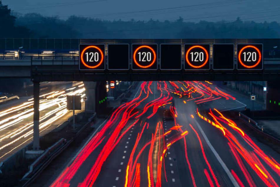 Trotz weniger Unfälle und Verletzten: A8-Tempolimit soll nicht verlängert werden