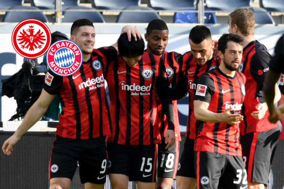 Eintracht Frankfurt unbezwingbar: SGE feiert Sieg gegen den FC Bayern München!