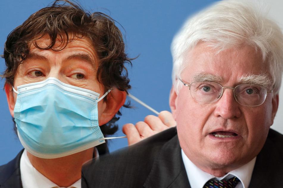 Arzt wegen selbstgemachtem Corona-Impfstoff angezeigt: Dabei war selbst Drosten interessiert!
