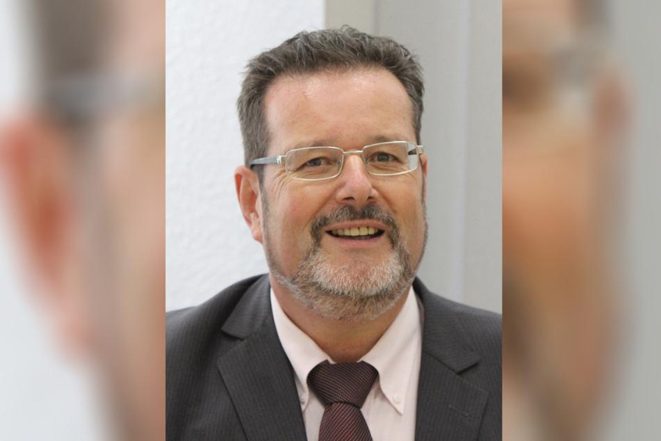 Umweltstaatssekretär Klaus Rehda (63) geht davon aus, dass Sachsen-Anhalt für ein Atommüll-Endlager in Frage kommt. (Archivbild)