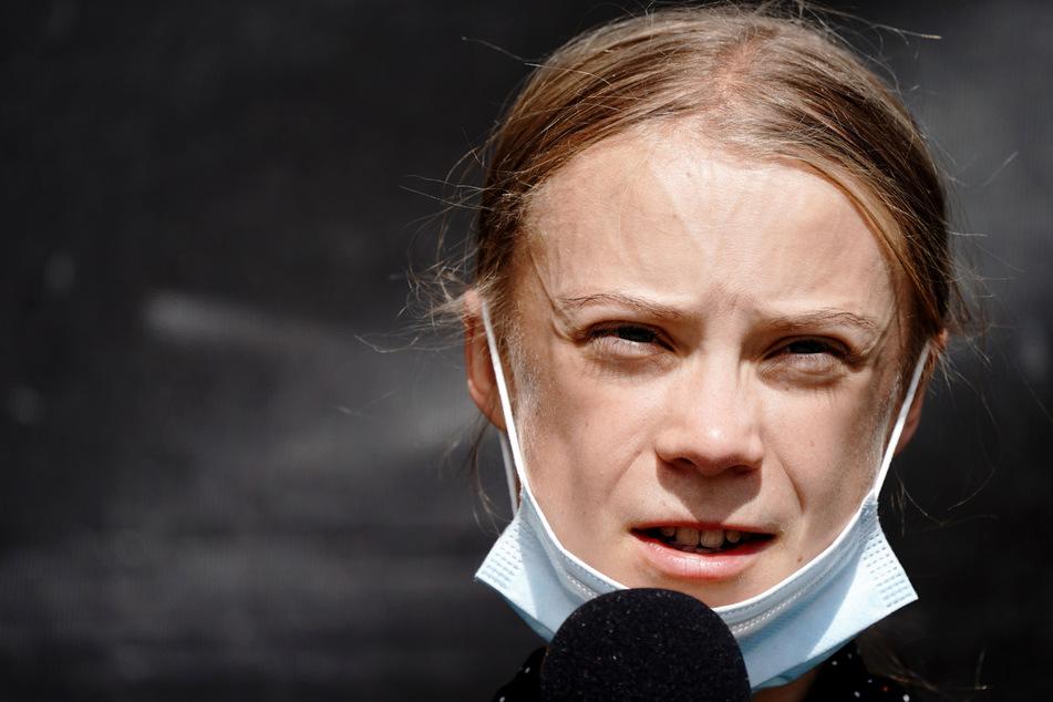 Greta Thunberg: Was geschah heute vor drei Jahren? Greta Thunberg gibt eine verbitterte Antwort!