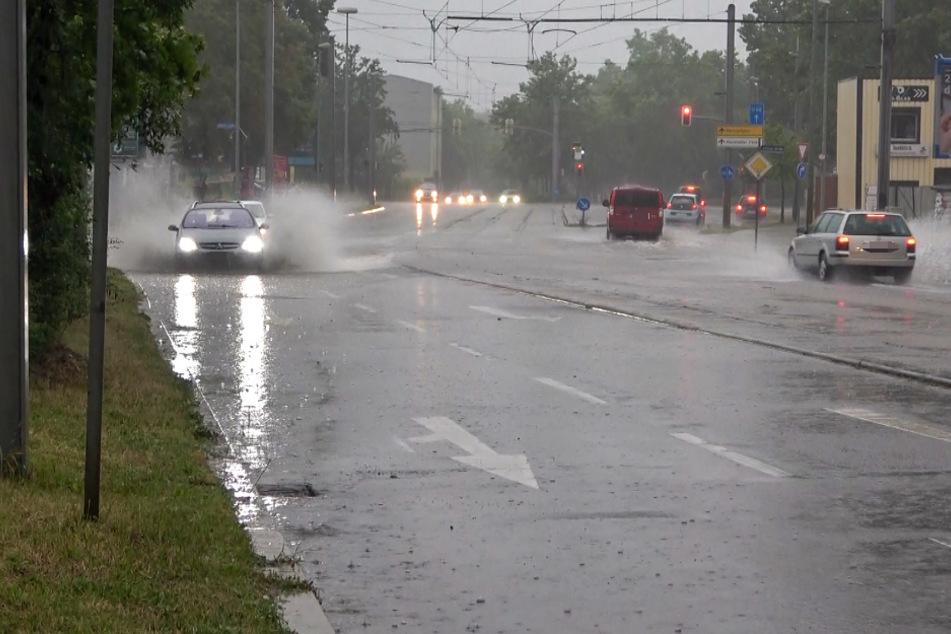 Wetter Magdeburg Heute
