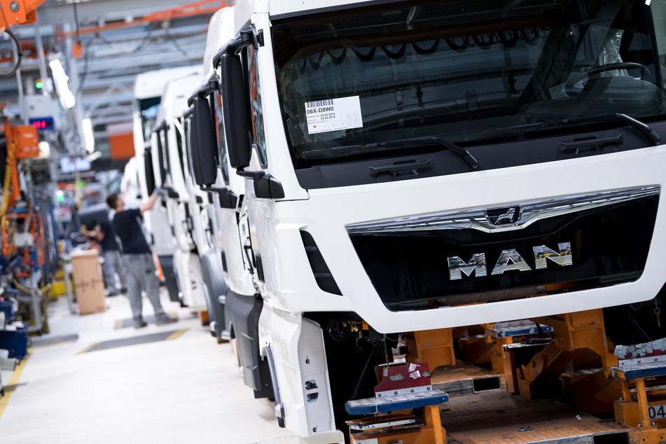 MAN kündigt Beschäftigungs-Sicherungsvertrag vorzeitig: Auch Werk in Plauen steht vor dem Aus